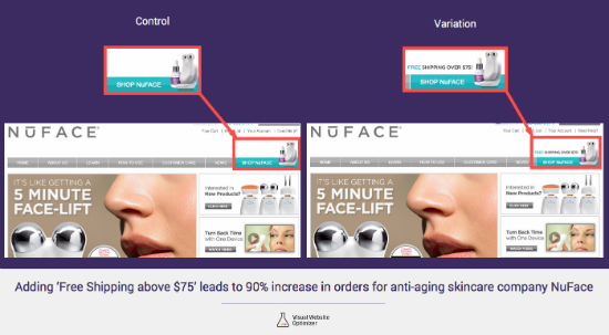 blog - split test - NuFace 550 width