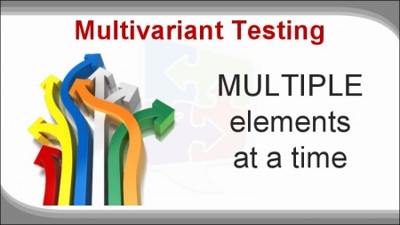 Digital Marketing This Week Ep 39 - Multivariant Testing