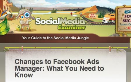 Digital Marketing This Week - Ep 50 - Social Media Examiner
