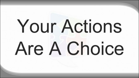 Digital Marketing This Week - Info overload - actions are a choice