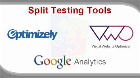 Digital Marketing This Week Ep 39 - Split Testing Tools
