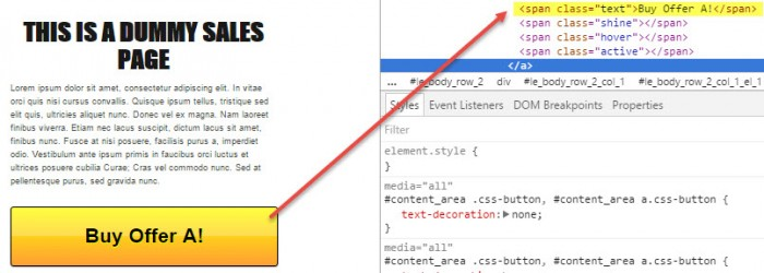 how-to-use-class-text-google-tag-manager