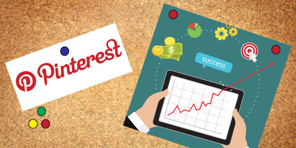 pinterest marketing strategy #pinterestmarketing