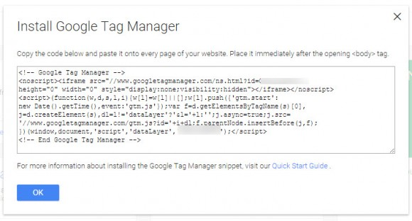 install-google-tag-manager-code