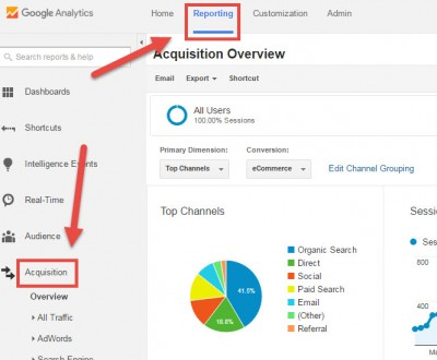how-to-use-google-analytics-acquisition-reports